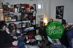 S01E09 : Chelsea / PSG et VI Nations