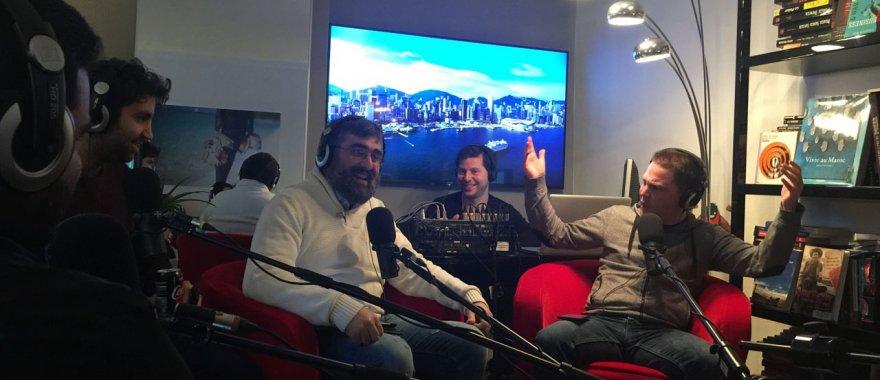Le Bar des Sports S02E22 : podcast survolté pour la 50e émission