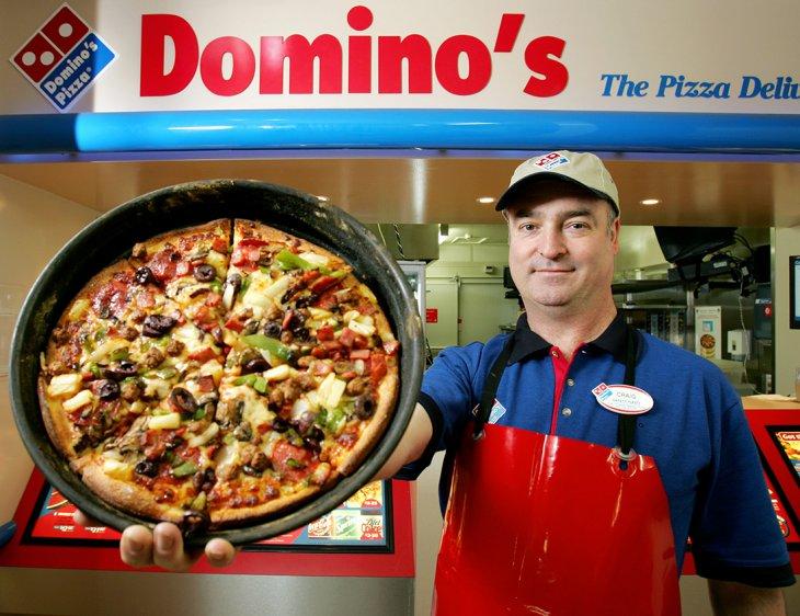 Reprise : les premières soirées pizza pour la Ligue 2