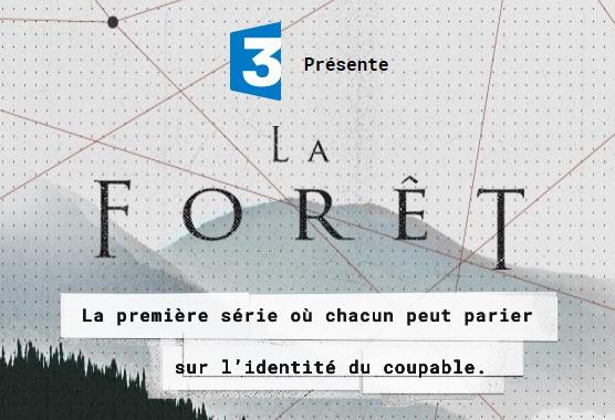 La Forêt : Winamax et France 3 mènent l'enquête