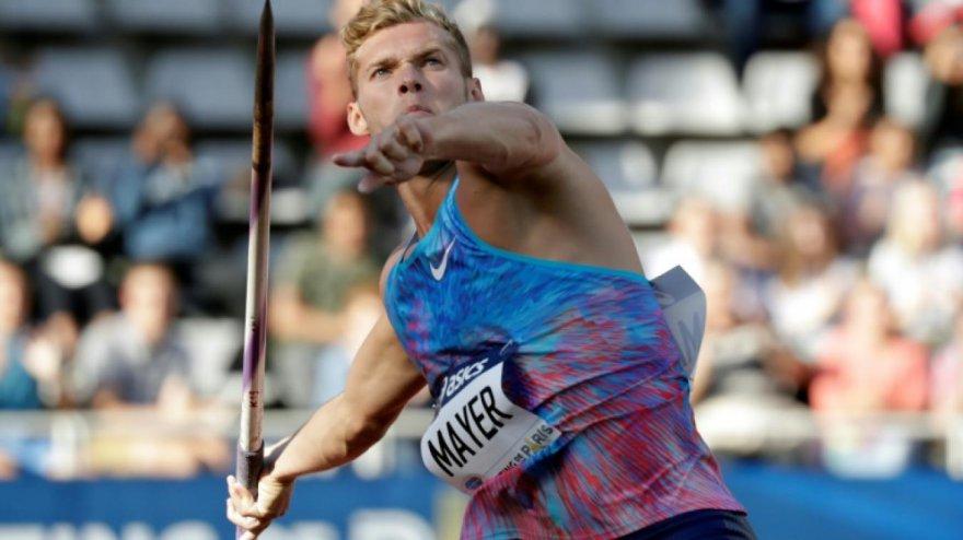 Championnats du monde d'athlétisme : Kevin Mayer en fer de lance du clan français