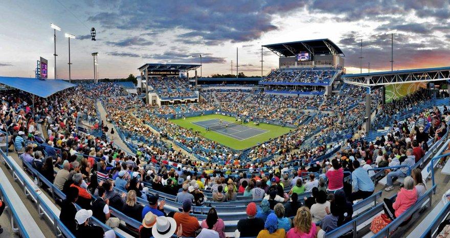 Masters 1000 de Cincinnati : la succession de Roger Federer est ouverte