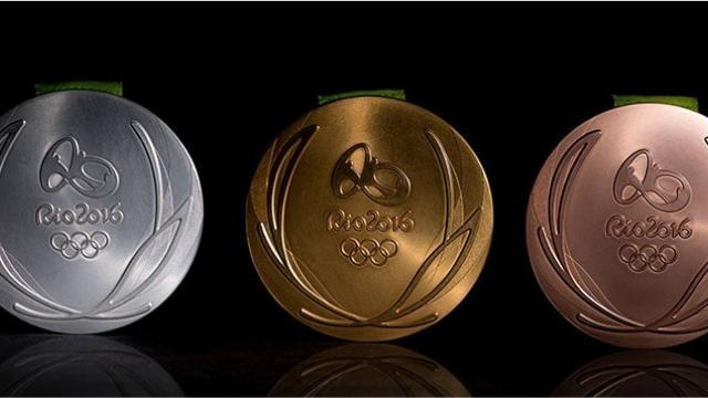 Jeux Olympiques de Rio : les paris sur le nombre de médailles