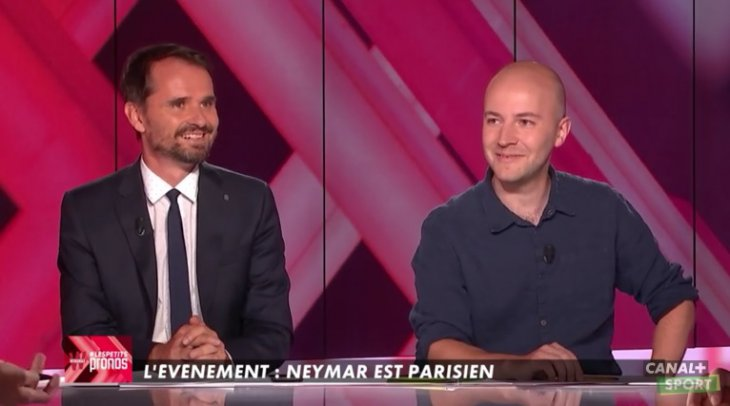 Les Petits Pronos : la nouvelle émission signée Canal+ et Winamax