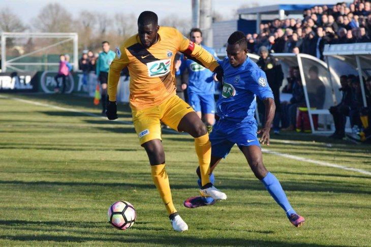 Le Poiré-sur-vie / Viry-Châtillon : ce match de Coupe de France au cœur des soupçons