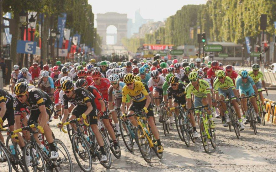 Tour de France : qui décrochera le maillot jaune du meilleur parieur ?